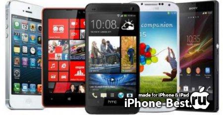 Телефон или планшет: что выбрать?