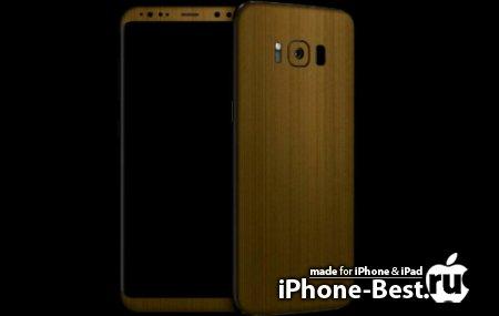 Разновидности чехлов для смартфона Samsung Galaxy S8 Plus