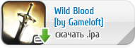 Wild Blood ��� iPhone, iPod Touch � iPad ������� ���������