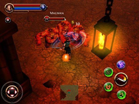 [HD] Dungeon Hunter 1.0.5