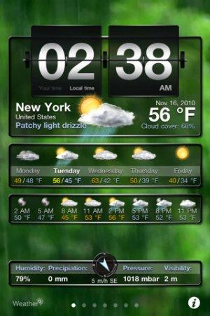 Weather+ 1.1