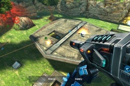 [HOT] N.O.V.A. 2 - Near Orbit Vanguard Alliance v1.0.0 [Gameloft]