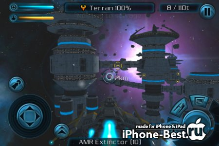 Galaxy on Fire 2™ [1.1.9] [RUS] [ipa/iPhone/iPod Touch/iPad]