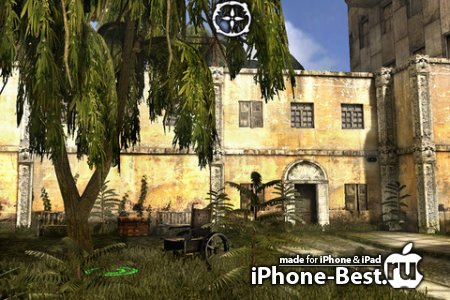Dark Meadow [1.0.4] [ipa/iPhone/iPod Touch]
