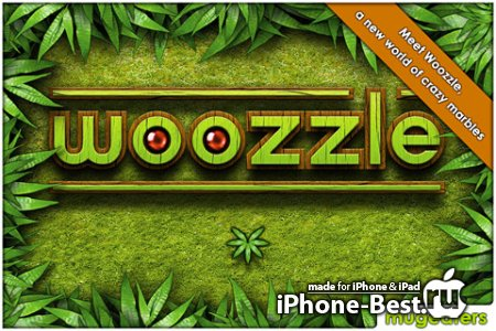 Woozzle [2.2.0] [ipa/iPhone/iPod Touch]