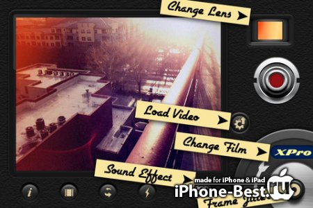 8mm Vintage Camera [1.6.1] [ipa/iPhone/iPod Touch]