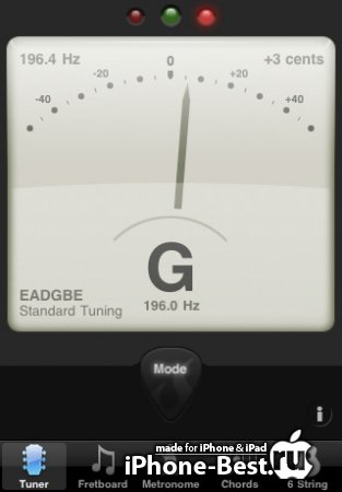 GuitarToolkit [2.0] [ipa/iPhone/iPod Touch]
