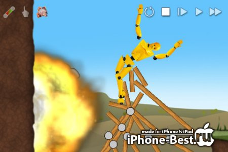 SimplePhysics [1.8.2] [ipa/iPhone/iPod Touch/iPad]
