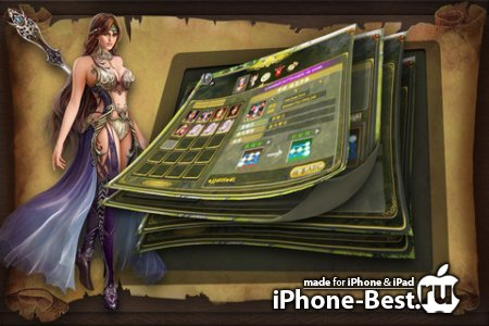 Age Of Empire [2.0.0] [ipa/iPhone/iPod Touch]