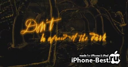 Не бойся темноты / Don't Be Afraid of the Dark [2011/DVDRip/iPhone/iPod Touch/iPad]