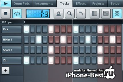 FL Studio Mobile [1.4] [ipa/iPhone/iPod Touch]