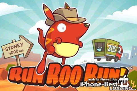 Run Roo Run [1.0.0] [ipa/iPhone/iPod Touch]