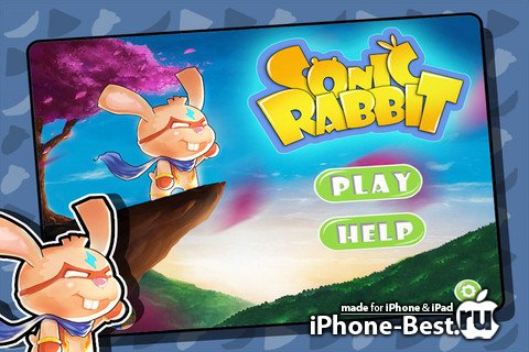 Sonics Rabbit HD [1.2]