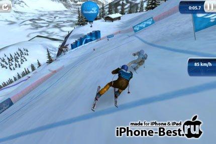 Ski Challenge 12 [1.0]