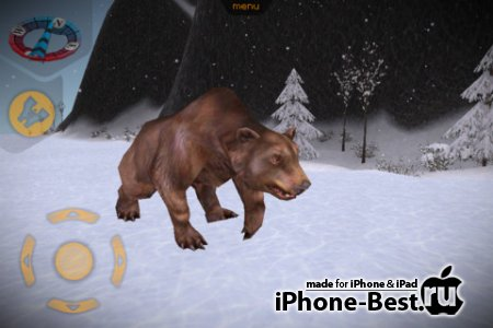 Carnivores: Ice Age [1.4] [ipa/iPhone/iPod Touch/iPad]