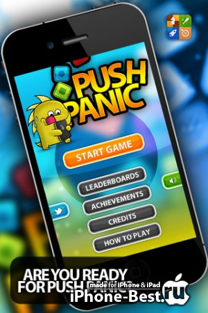 Push Panic! [1.3.3] [ipa/iPhone/iPod Touch/iPad]
