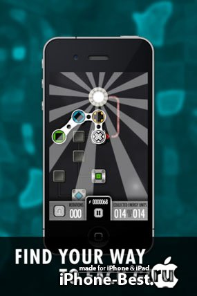90° - Get your head in a spin [1.1] [ipa/iPhone/iPod Touch]
