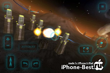 No Gravity [1.4.2] [ipa/iPhone/iPod Touch/iPad]
