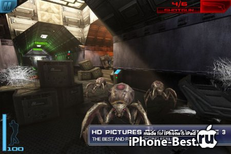 Mission Sirius v1.0.0 [ipa/iPhone/iPod Touch]