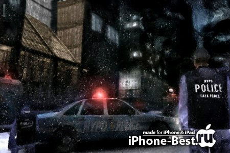 Max Payne Mobile [1.3] [ipa/iPhone/iPod Touch/iPad]