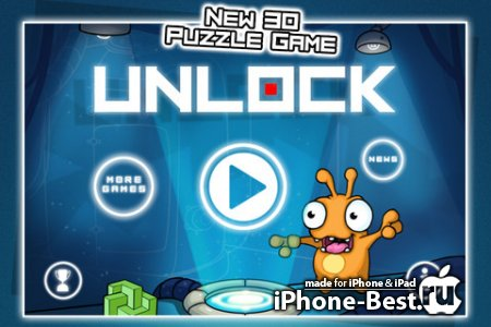 Unlock [1.0] [ipa/iPhone/iPod Touch/iPad]