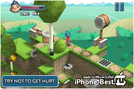 This Could Hurt [1.1] [ipa/iPhone/iPod Touch/iPad]