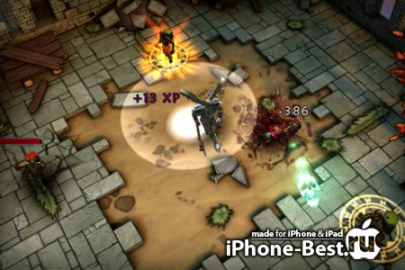 SoulCraft [1.8.5] [ipa/iPhone/iPod Touch/iPad]