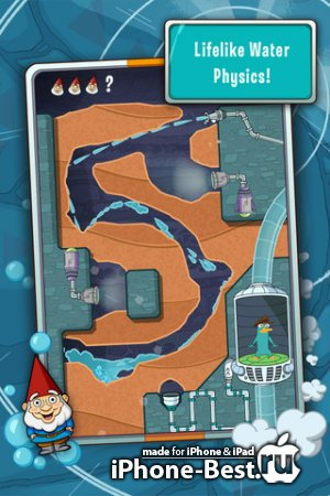 Where's My Perry? [1.6.2] [ipa/iPhone/iPod Touch/iPad]
