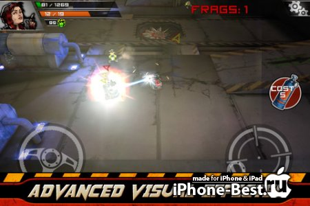 Indestructible [0.3.0] [ipa/iPhone/iPod Touch/iPad]