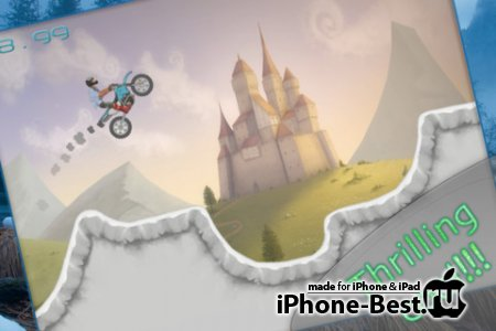 Stunt Moto-Experiments [1.0] [ipa/iPhone/iPod Touch]