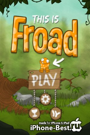 Froad [1.0.0] [ipa/iPhone/iPod Touch/iPad]