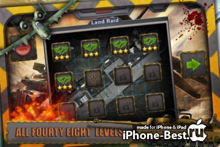 Two Towers2 [1.0.0] [ipa/iPhone/iPod Touch/iPad]