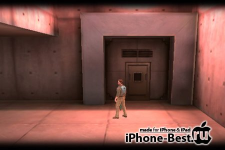 Total Recall - The Game - Episode 1 [1.0] [ipa/iPhone/iPod Touch/iPad]