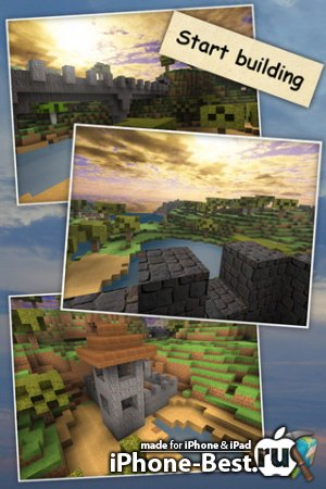 Block Earth [1.0] [ipa/iPhone/iPod Touch/iPad]