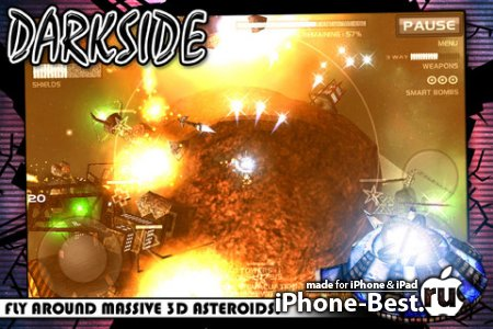 Darkside [1.0.2] [ipa/iPhone/iPod Touch/iPad]