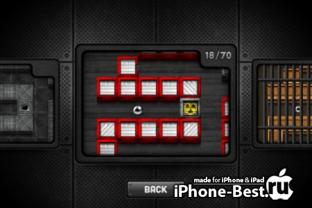 Reveal The Maze [1.3] [ipa/iPhone/iPod Touch]