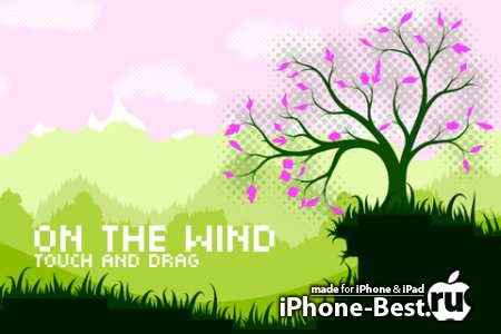 On The Wind [2.0.0] [ipa/iPhone/iPod Touch/iPad]
