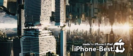 Параллельные миры / Upside Down [2012/BDRip/iPhone/iPod Touch/iPad]