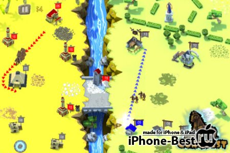 Little Conquest [1.1] [ipa/iPhone/iPod Touch/iPad]