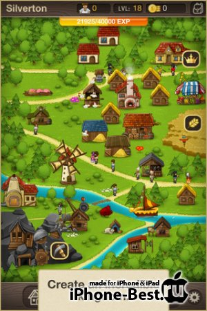 Puzzle Craft [1.0.2] [ipa/iPhone/iPod Touch/iPad]