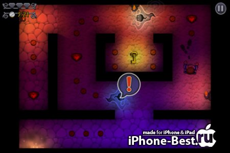 House of Shadows [1.0] [ipa/iPhone/iPod Touch/iPad]