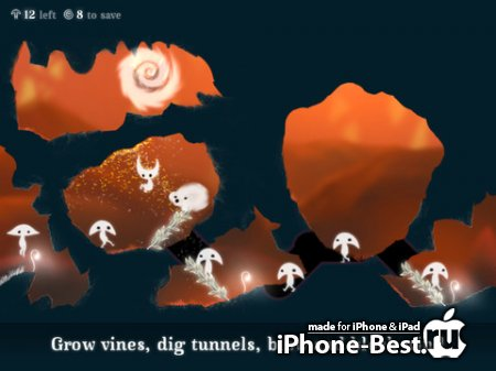 Spirits for iPad [1.4] [ipa/iPad]