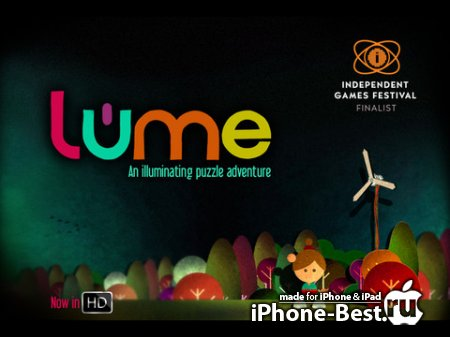 Lume HD [1.4] [ipa/iPad]