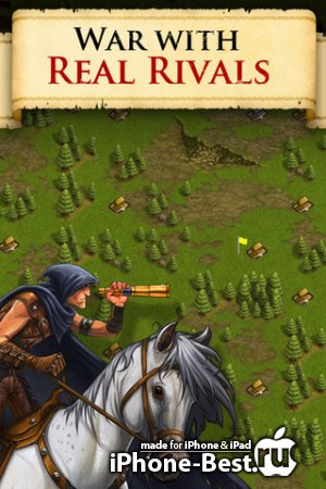 Valor™ [HD] [2.1.5] [ipa/iPhone/iPod Touch/iPad]