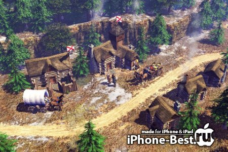 Topia World [1.0] [ipa/iPhone/iPod Touch]