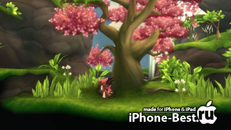 LostWinds [1.2] [ipa/iPhone/iPod Touch/iPad]