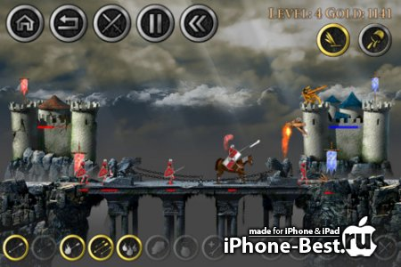 Medieval [1.2.1] [ipa/iPhone/iPod Touch/iPad]
