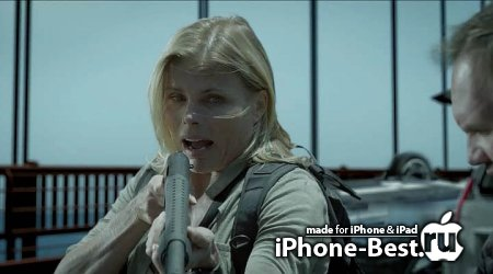 Восстание зомби / Rise of the Zombies [2012/HDTVRip/iPhone/iPod Touch/iPad]