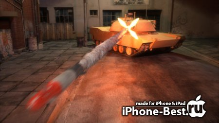 Payback² – The Battle Sandbox [2.72] [ipa/iPhone/iPod Touch/iPad]