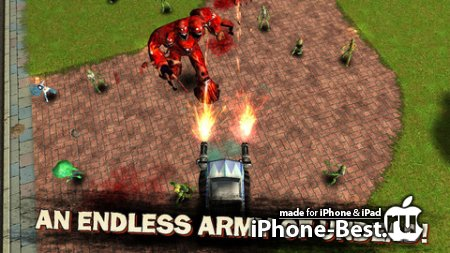 Gears & Guts [1.2.5] [ipa/iPhone/iPod Touch/iPad]